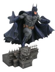 DC Gallery - Batman PVC Diorama