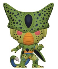 Pop! Animation - Dragon Ball Z S8 - Cell First Form