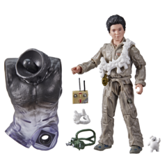 Ghostbusters Afterlife - Plasma Series - Podcast Action Figure