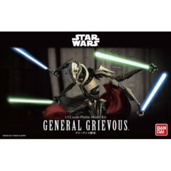 Star Wars Model Kit - General Grievous 1/12