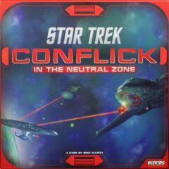 Star Trek Conflick in the Neutral Zone