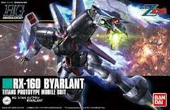 Gundam HG Universal Century - RX-160 Byarlant (1/144)