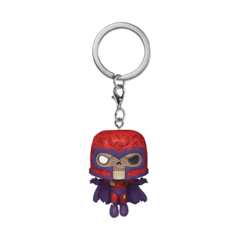 Pocket Pop! - Marvel Zombies - Magneto Fig Keychain