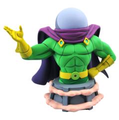 Marvel Animated Series - Mysterio Bust