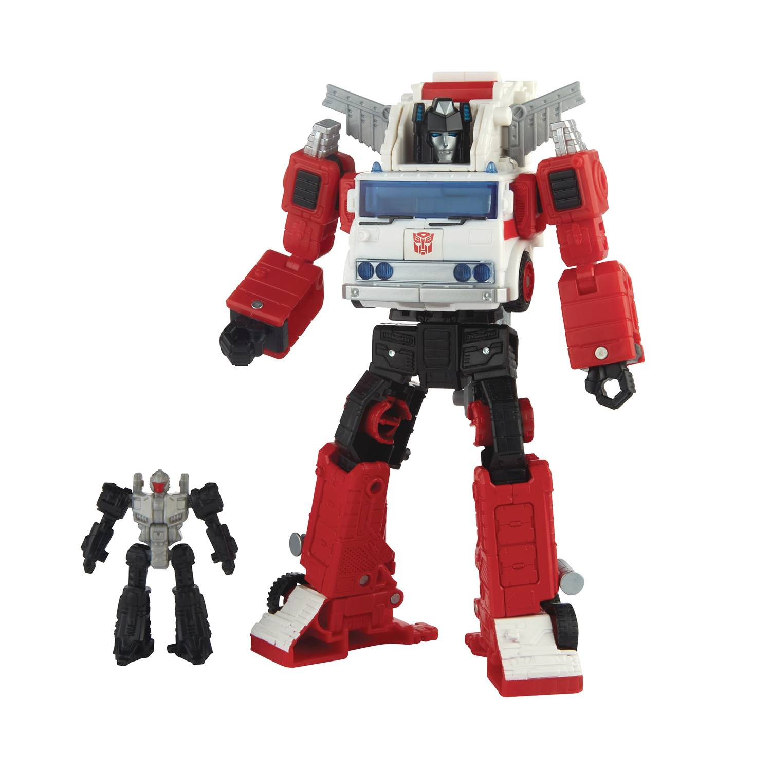 Transformers Generations Selects - Voyager Artfire Action Figure