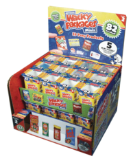 Wacky Packages Minis Series 2 Pack