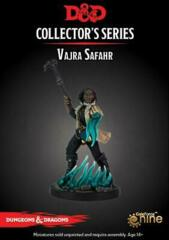 D&D Collector's Series - Waterdeep Dragon Heist - Vajra Safahr