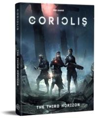 Coriolis - The Third Horizon