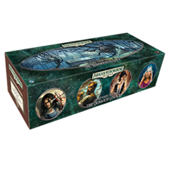 Arkham Horror LCG: Return to the Dunwich Legacy