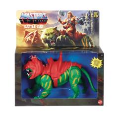 Masters of the Universe Origins - Creature Battle Cat Figure