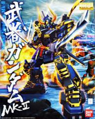 Gundam MG - Musha Gundam Mk-II (1/100)