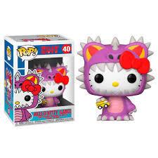 Pop! Hello Kitty - Hello Kitty (Land) (Funko #40)
