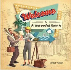 Welcome To... - Your Perfect Home