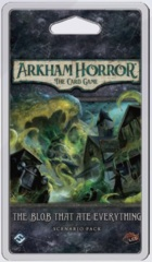Arkham Horror LCG - The Blob That Ate Everything Scenario Pack