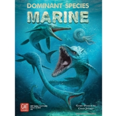 Dominant Species - Marine