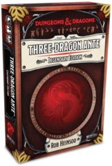 Dungeons & Dragons - Three Dragon Ante - Legendary Edition