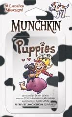Munchkin: Puppies