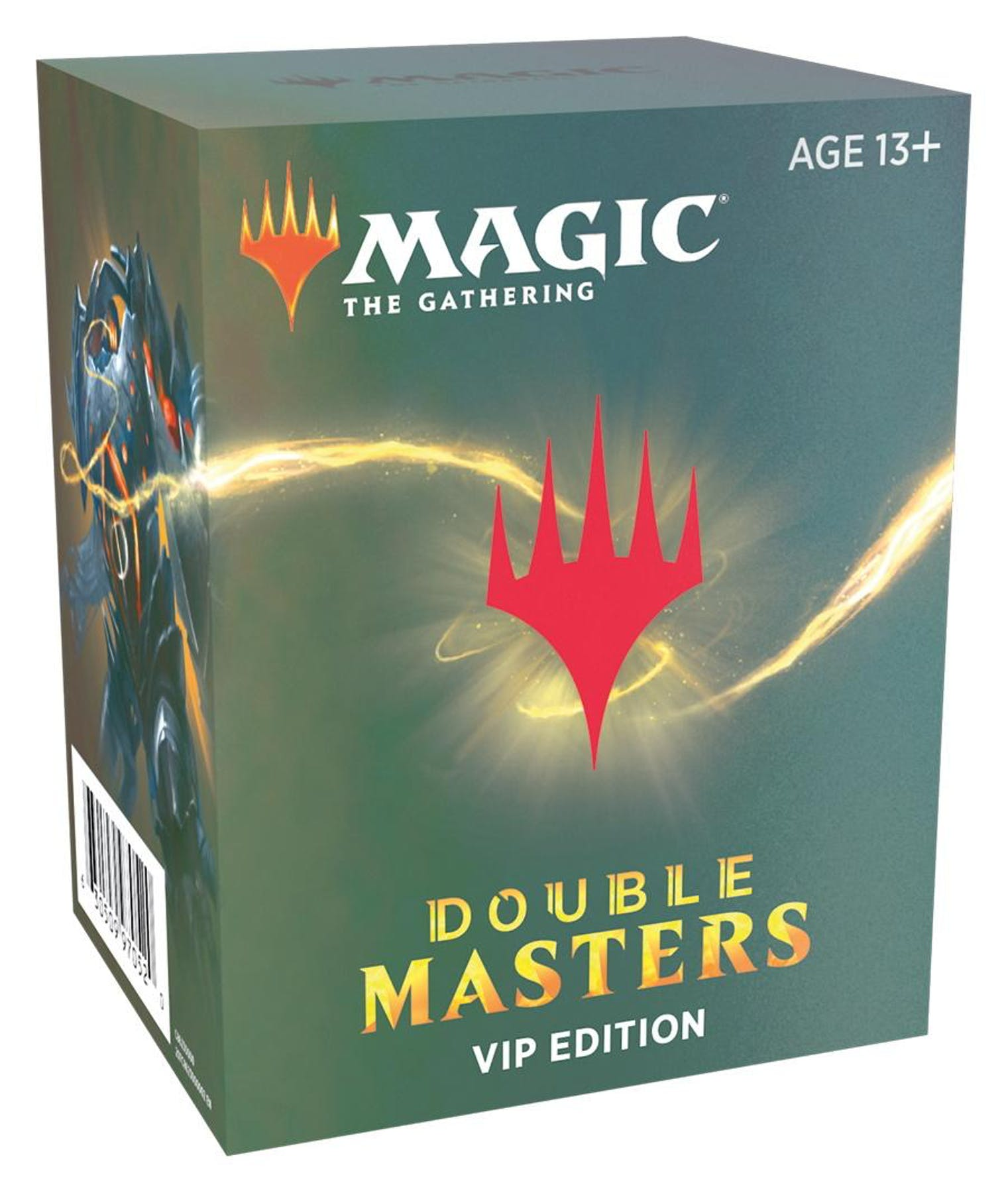 Double Masters VIP Booster Pack (NO STORE CREDIT)
