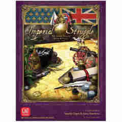 Imperial Struggle - The Global Rivalry - Britain & France 1697-1789