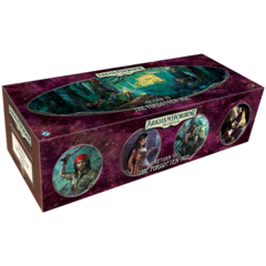 Arkham Horror LCG - Return to the Forgotten Age Expansion