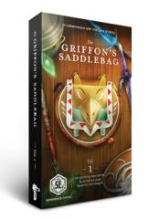The Griffon's Saddlebag - Vol. 1