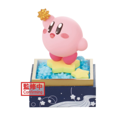 Banpresto - Paldolce Collection - Kirby version 4