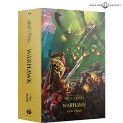 GW Horus Hersey - Siege of Terra Warhawk