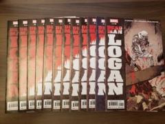 Dead Man Logan (2018) #1-2 Complete Series (8.5+)