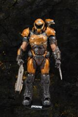 Doom - Doom Slayer Phobos 7