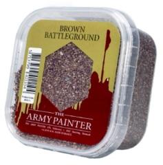 Battlefield - Brown Battleground