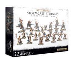 Battleforce - Stormcast Eternals - Exorcism Soulstrike