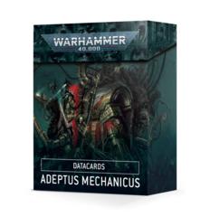 Datacards - Adeptus Mechanicus