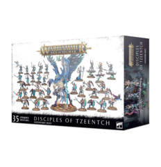Battleforce - Disciples of Tzeentch - Fatesworn Host