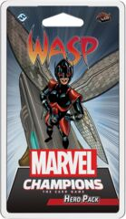 Marvel Champions LCG - Hero Pack Wasp