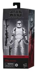 Star Wars - The Black Series - Attack of the Clones - Clone Trooper Action Figure