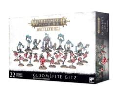 Battleforce - Gloomspite Gitz - Fungal Loonhorde