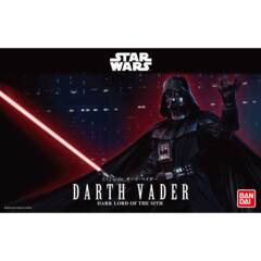 Star Wars Model Kit - Darth Vader (1/12)