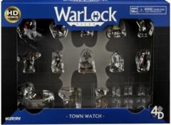 Warlock Tiles Accessories - Town Watch