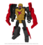Transformers Generations Selects - Black Zarak Titan Action Figure