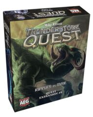 Thunderstone Quest - Ripples in Time Quest Expansion #5