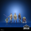 Star Wars Celebrate The Saga - Jedi Order 5pc Action Figure Set