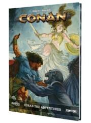 Conan RPG - Conan the Adventurer
