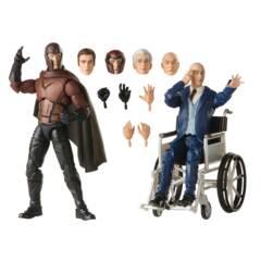 Marvel Legends - X-Men Movie Series - Magneto & Professor X 2 Pack 6inch Action Figure