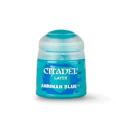 Citadel Layer Ahriman Blue 12ml