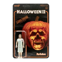 ReAction Figures - Halloween II - Laurie Strode
