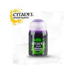 Citadel Shade Druchii Violet 24ml