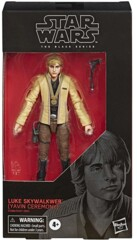 Star Wars - The Black Series #100 - Luke Skywalker (Yavin Ceremony) Action Figure