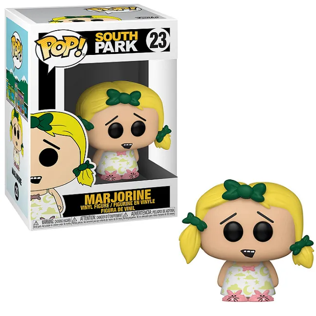 Pop! - South Park - Marjonine (Butters) (Funko #23)