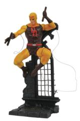 Marvel Gallery - Daredevil Yellow PVC Statue