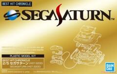 Best Hit Chronicle - Sega Saturn HST-3200 (2/5) #001